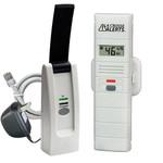 La Crosse Alerts Temperature & Humidity Monitor & Alert Kit