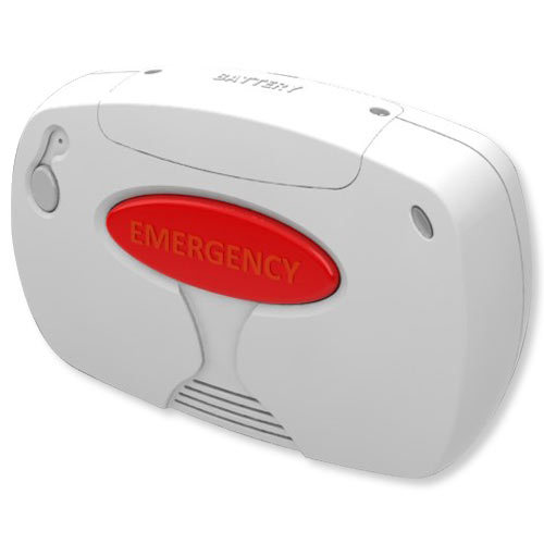 LogicMark Emergency Wall Communicator