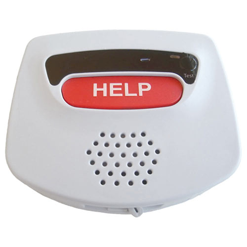 LogicMark Caretaker Sentry Emergency Wall Communicator 2.0