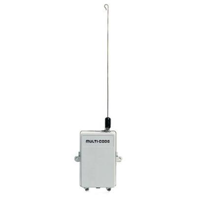 Linear Multi-Code Gate Receiver, 110V, 1-Channel