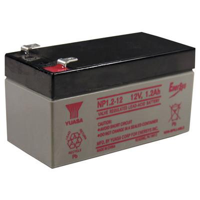 Linear Back-Up Battery, 12 V, 1.2A/Hour