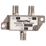 ChannelPlus DC & IR Passing 2-Way Splitter/Combiner