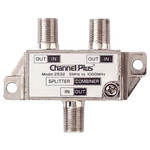 ChannelPlus 2-Way Splitter/Combiner