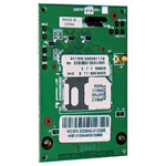 2GIG 3G Cell Radio Module (AT&T, Alarm.com compatible)