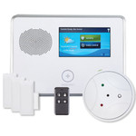 2GIG GoControl 3-1-GB Kit