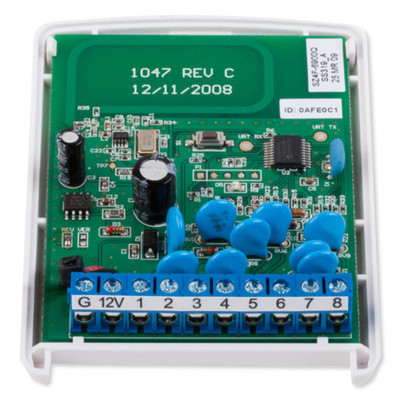 2gig Super Switch Wireless Takeover Module