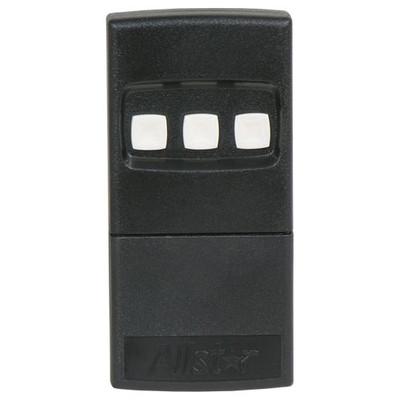 Linear Allstar 3-Button, 3-Door Transmitter