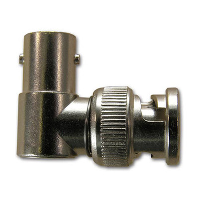 Linear Right Angle Antenna Connector