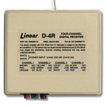 Linear SD Receiver, 4-Channel