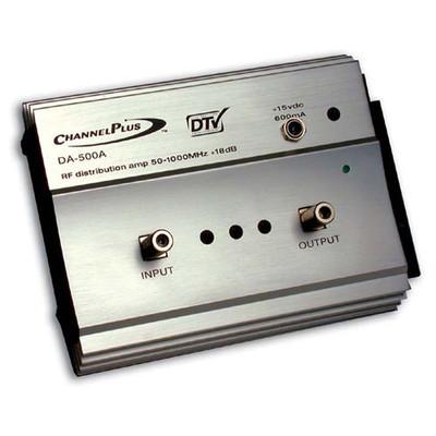 ChannelPlus RF Distribution Amplifier