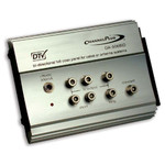 ChannelPlus Bi-Directional RF Distribution Amplifier
