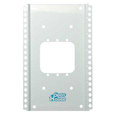 OpenHouse Structured Wiring Universal Mounting Bracket