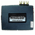 Linear MegaCode Receiver, 2-Channel