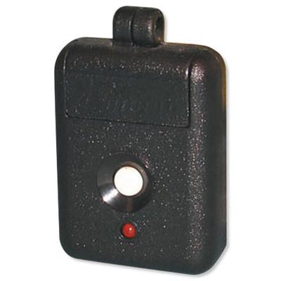 Linear Delta-3 Miniature Key Ring Transmitter, 1-Channel