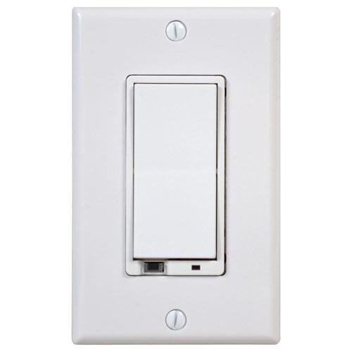 gocontrol z wave dimmer wall switch 1000w. Black Bedroom Furniture Sets. Home Design Ideas