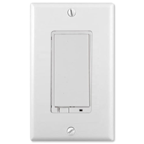 GoControl Z-Wave Dimmer Wall Switch, 500W
