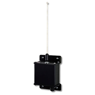 Linear Wiegand Output Receiver, 500 Ft. Range