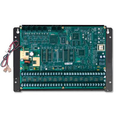 Leviton omni lte controller for wiring panel for Omni garage door