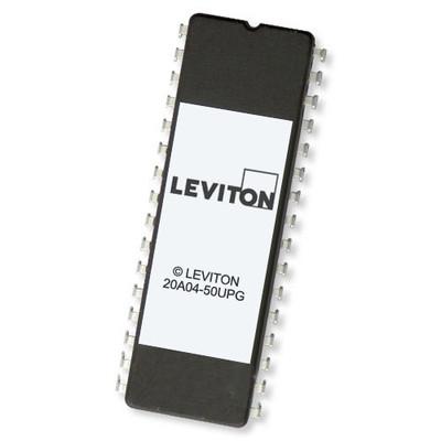 Leviton omni iie security automation chip for Omni garage door