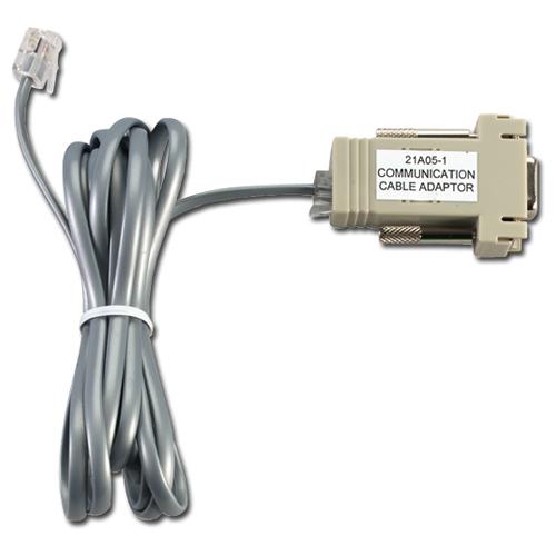 Leviton Omni Serial-to-PC Cable
