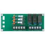Leviton Omnistat Relay Isolation Module