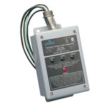 Leviton Industrial Grade Panel Mounted Surge Protector