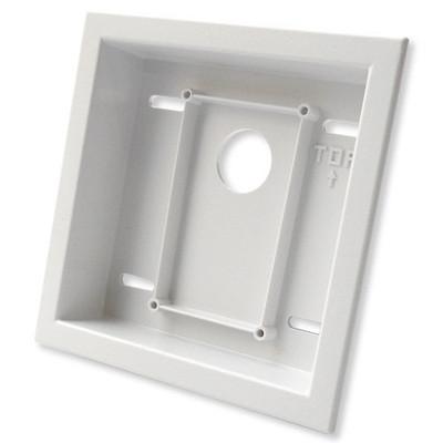 Leviton omni console flush mount kit for Omni garage door