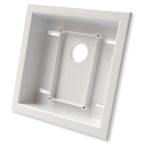 Leviton Omni Console Flush-Mount Kit