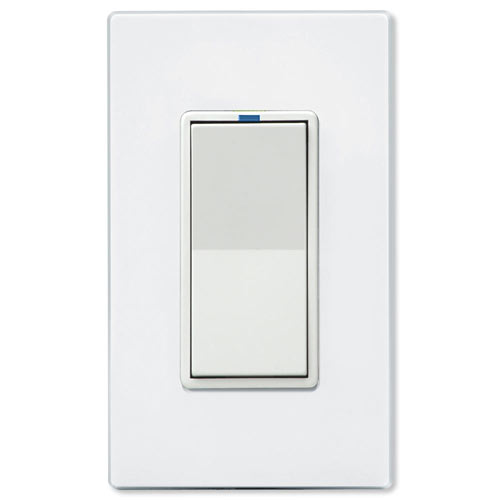 Leviton UPB Auxiliary/Remote Wall Switch