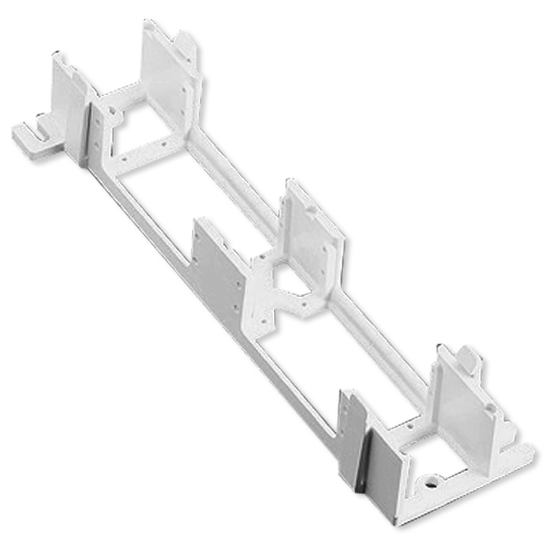 Leviton M Block Bracket for Jack/Connector Mounting