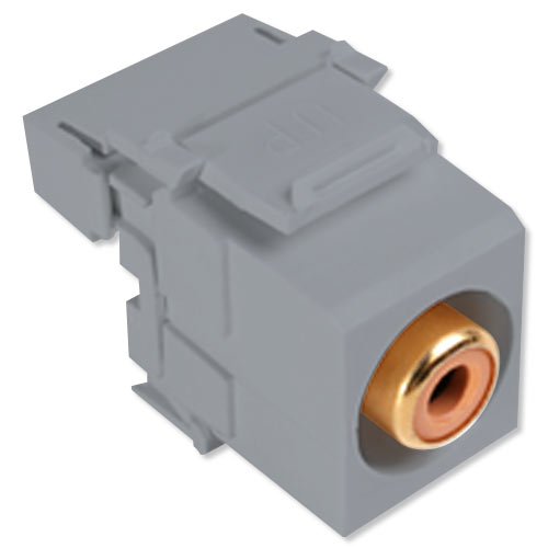 how to add a plug end leviton