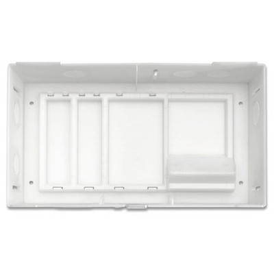 Leviton Compact Structured Media Enclosure & Cover