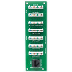 Leviton VDSL Board with 1x5 Bridged Phone
