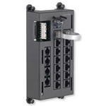 Leviton Telephone Input Distribution Panel (TIDP)