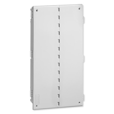 Leviton Plastic Wireless Structured Media Enclosure With Vented Cover, 28 Inch