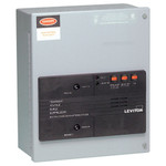 Leviton Surge Panel with Replaceable Surge Modules