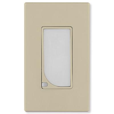 Leviton Decora Full LED Guide Light, Ivory
