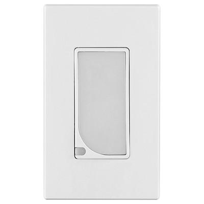 Leviton Decora Full LED Guide Light, White