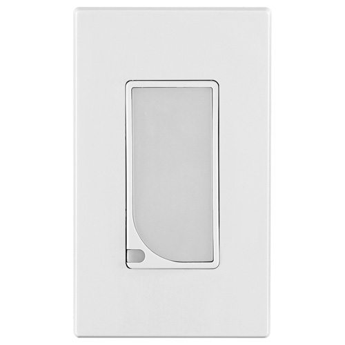 Leviton Decora Full LED Guide Light, White