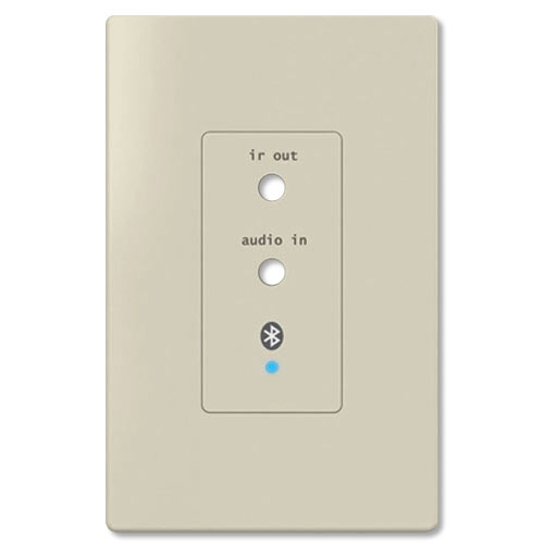Leviton Color Change Kit for Hi-Fi 2 BRIM, Almond