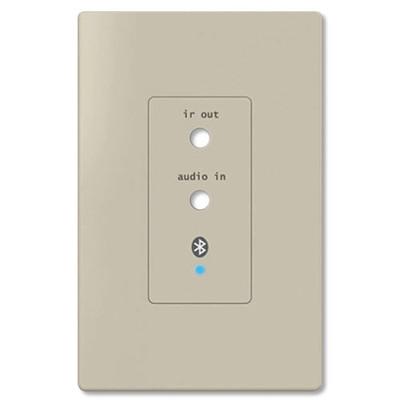 Leviton Color Change Kit for Hi-Fi 2 BRIM, Ivory