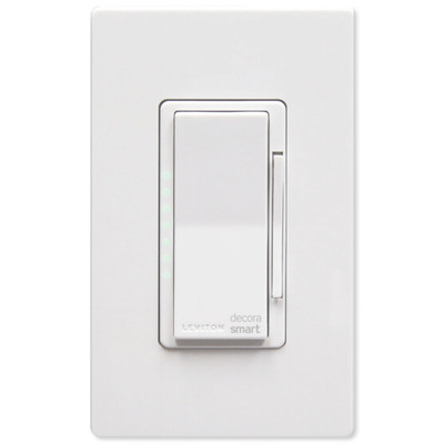 Leviton Decora Smart HomeKit 1000W Dimmer