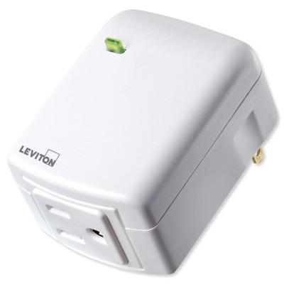 Leviton Decora Smart Lumina RF Plug-In Outlet