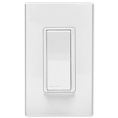 Decora Smart Z-Wave Plus On/Off Wall Switch