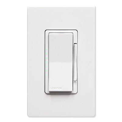 Leviton Decora Smart Z-Wave Plus Dimmer Wall Switch, 600W