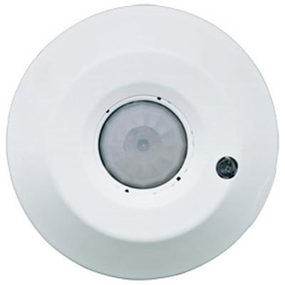 Leviton ODC PIR Ceiling-Mount Vacancy Sensor, 1,500 Sq. Ft.