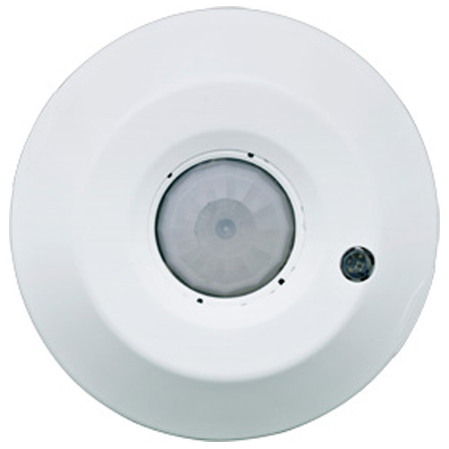 leviton odc pir ceiling vacancy sensor leviton odc pir ceiling mount vacancy sensor 1 500 sq ft