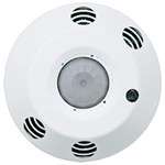 Leviton ODC Multi-Technology Ceiling-Mount Vacancy Sensor