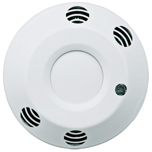 Leviton ODC Ultrasonic Ceiling Mount Occupancy Sensor, 1,000 Sq. Ft. ...