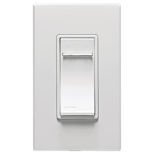 Leviton Vizia + Non-RF Coordinating Dimmer Remote Switch, 120VAC